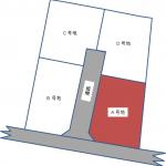 稗田A号地