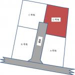 稗田D号地